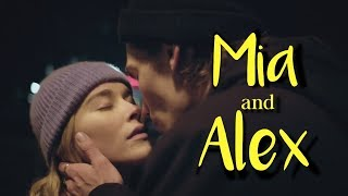 Mia and Alex (Druck)   She will always hate me [ENG sub]