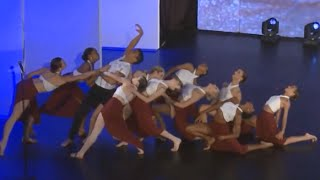 Denise Wall Dance Energy-- Lay Me Gently  | Performance as Junior Best Performance Nominee