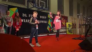 Finał WOŚP 2018 - Ostrów Mazowiecka