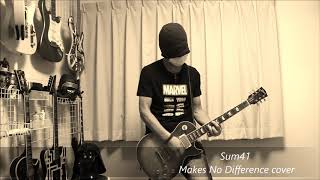 Sum41 - Makes No Difference