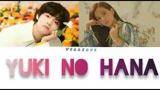 Vsoo - Yuki No Hana  Snow Flower  Color Coded Lyrics