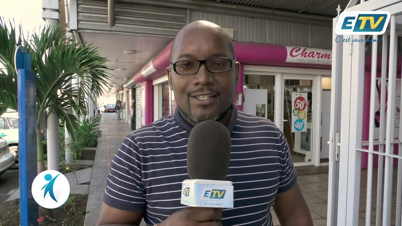 L'Émission sur ETV : Quelqu'un de bien