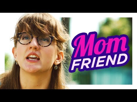 The Mom of the Friend Group | CH Shorts thumbnail