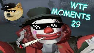 dentity V WTF Moments 29
