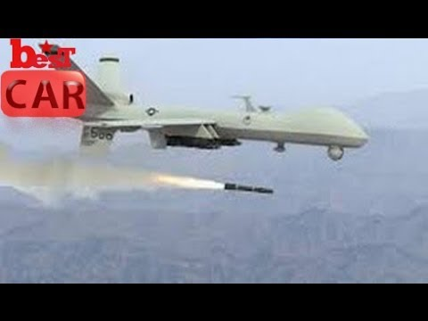 Drones Technological Evolution - Unmanned flying robots Aircraft