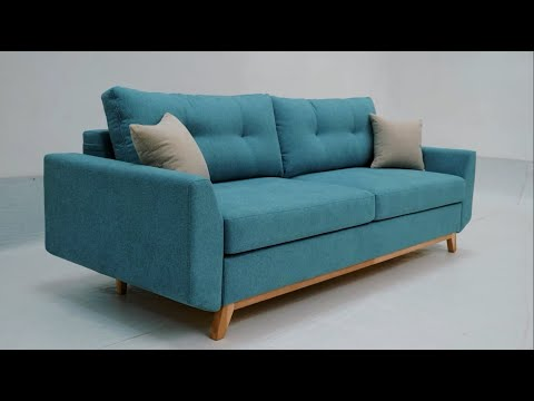 Сидней прямой диван