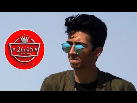 Çağatay Akman'ın Yeni Videosu Sensin Benim En Derin Kuyum'dan İlk Görüntüler