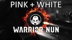 Warrior nun - Pink + White (Extended Netflix Version)