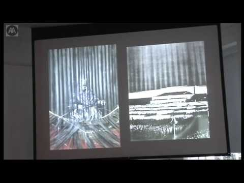 Francis Bacon: Space and Surface -  Part 2