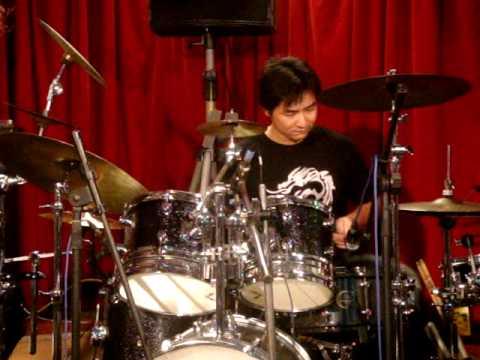 Ming Drum 2010  翔韻音樂中心發表會實況三