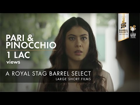 Pari & Pinocchio | Short Film of the Day