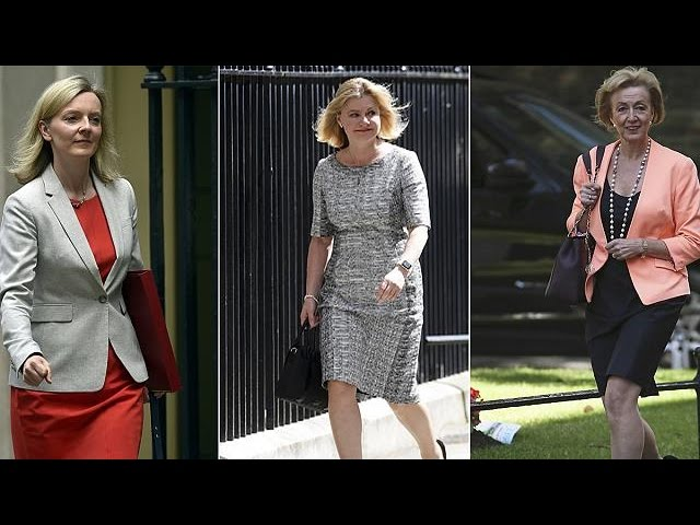 In and Out: Team May