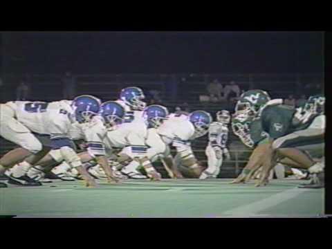 WC VS WYP Part 2 1987