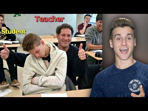Teachers Who Know How To Deal With Students (Part 2)