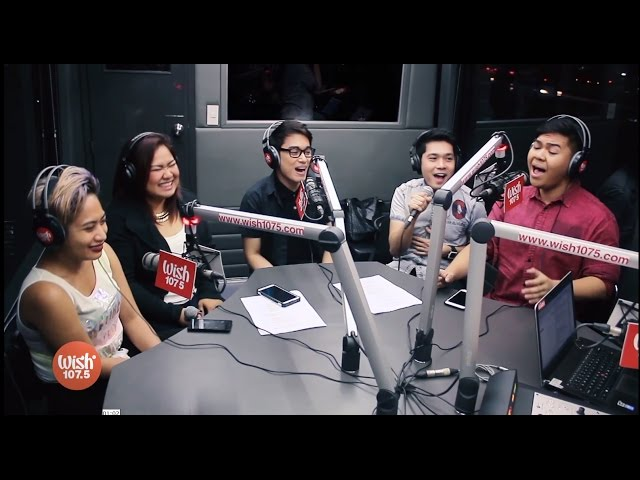 5thGen covers Tuloy Pa Rin