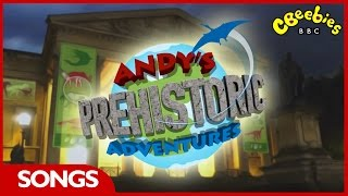 CBeebies: Andy's Prehistoric Adventures - Theme Song thumbnail