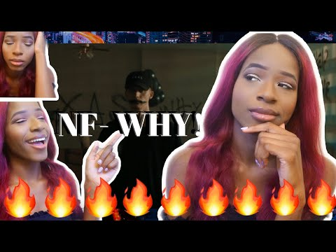 """NF - """"WHY"""""""