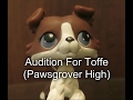 Lps Audition For Pawsgrove High Toffe