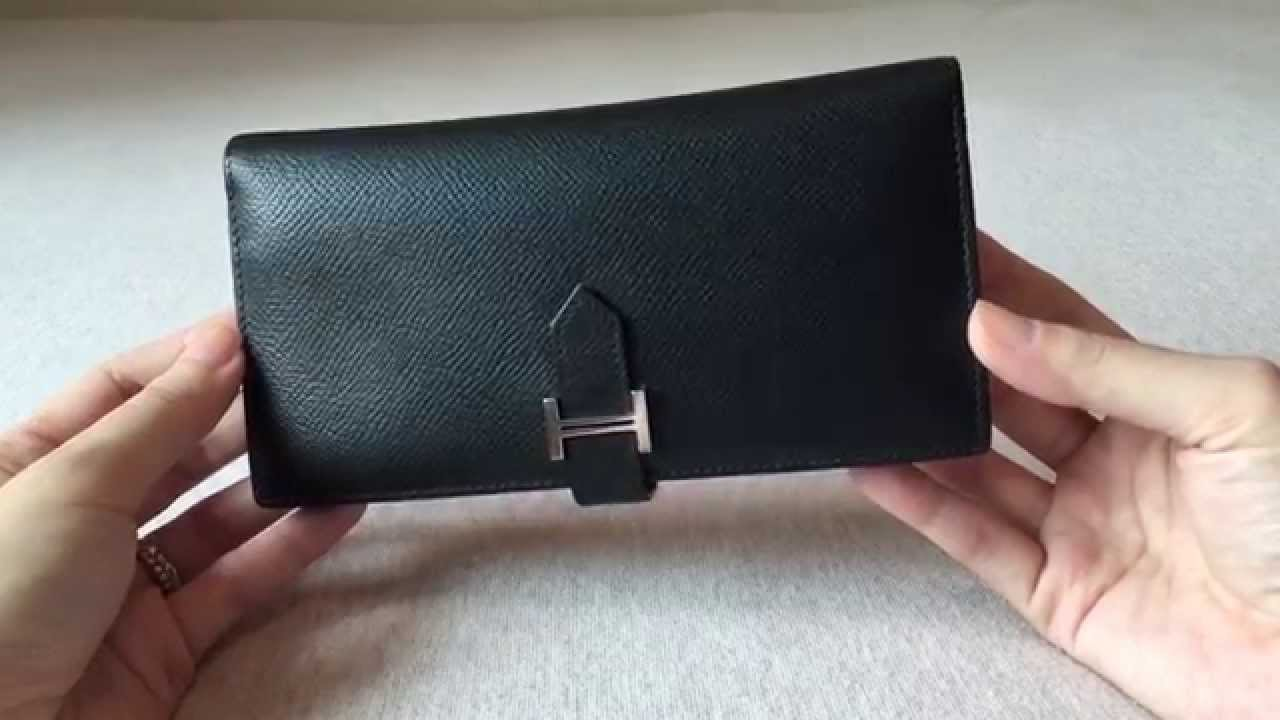 hermes wallet how to spot a fake