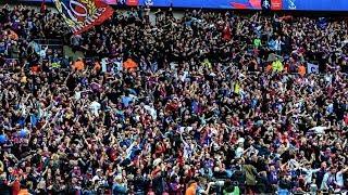 Crystal Palace Fans - ULTRAS AVANTI