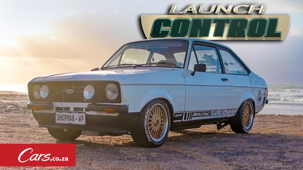 The 400hp Mazda Powered Ford Escort Mk2 A Real Labour Of Love