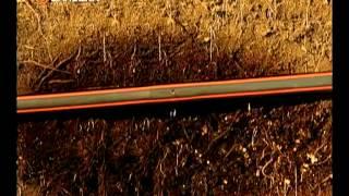 Капельный шланг подземного полива Gardena(, 2012-05-29T13:02:20.000Z)