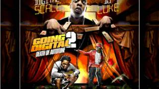 Ludacris, Lil Scrappy - Going Digital 2: Death of Autotune Edition - Addicted To Money