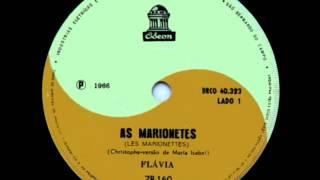 Baixar FLÁVIA - AS MARIONETES - (LES MARIONETTES)   1966