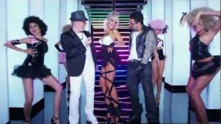 SAHARA feat. SHAGGY - Champagne [Official video]