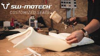 Deine Sitzbank - individuell umgebaut | Product News | SW-MOTECH