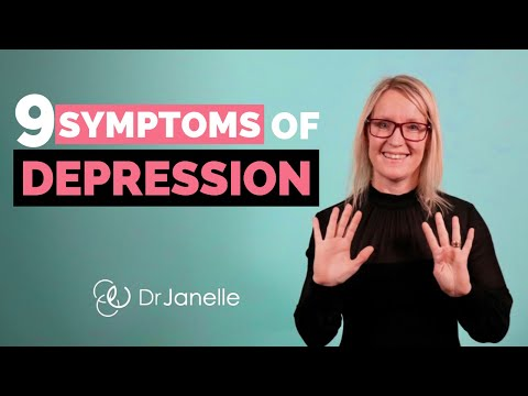 Signs and symptoms of Depression In Females You Shouldn't Ignore