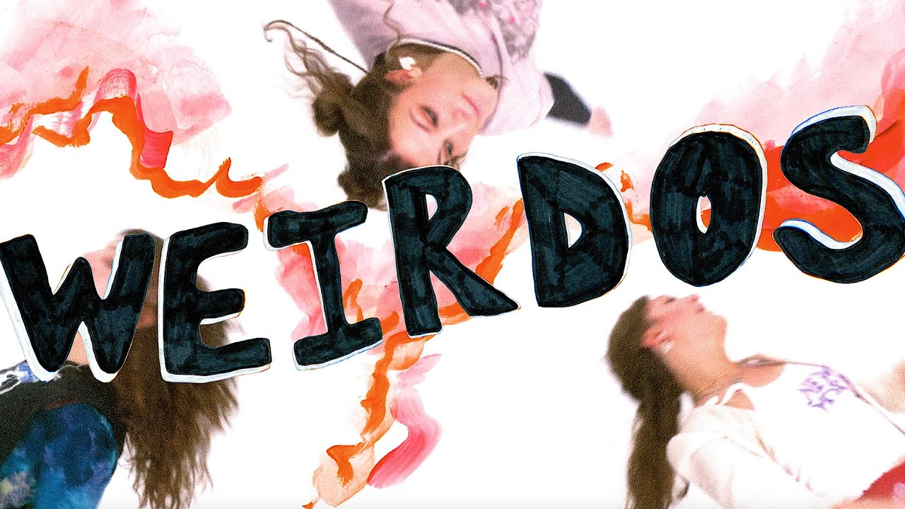 Whitney Woerz - Weirdos (Official Video)