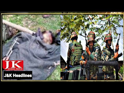 Morning  News Bulletin   Jammu And Kashmir  News    18 September  2021