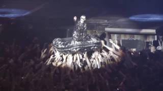 Rammstein - Haifisch (Live Russia 2012)