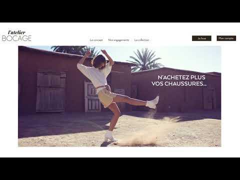 Louer Chaussures De Des Bocage NeuvesL'idée Génie 0wknOP