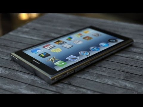 iPhone 5S / iPhone 6 Rumors: Summer 2013 Release Date?