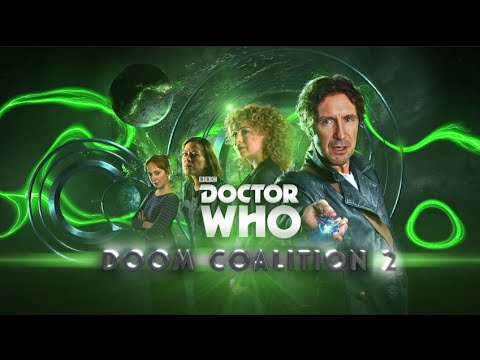 Doctor Who: Doom Coalition 2