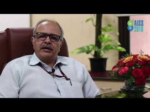 Dr. Sanjay Bahl - Director General, CERT-In