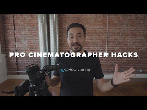 5 Tips Every Cinematographer Needs W/ Armando Ferreira