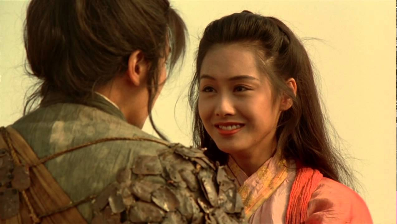 Download A Chinese Odyssey 2 Ending song [HD]