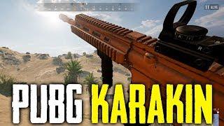 My Thoughts On New PUBG Map Karakin (Playerunknown's Battlegrounds)