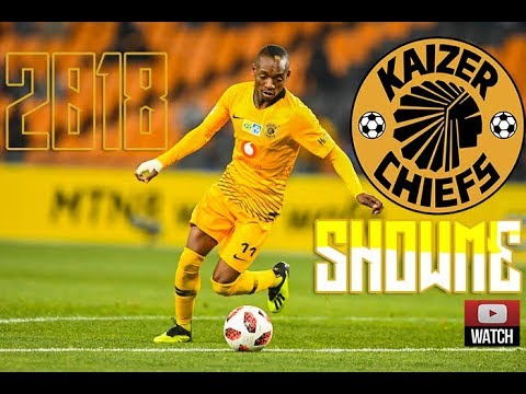 Khama Billiat - SHOW-ME |●| Kaizer Chiefs|●|Skills,Goals & Assits|●|2018/2019 HD