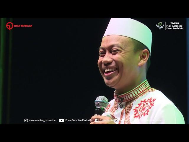 Ustad Das'ad Latif   Haul Ke-4 H. Maming Bin Rahing