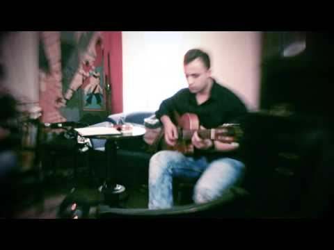 "AGUAS DAS DUO ""My Dream of Love""  - Dresden-Neustadt, Cafe 100"