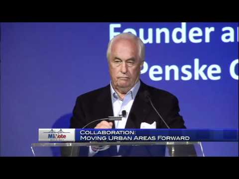 Collaboration: Moving Urban Areas Forward