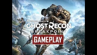 Ghost Recon Breakpoint Gameplay Walkthrough
