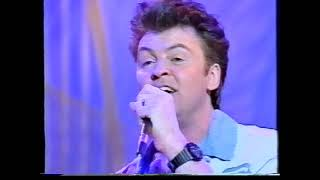 Paul Young - It Will Be You - Live Tv