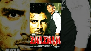 NAYA ZALZALA | HD Full Movie | Hindi Film | Jeeva | Pooja