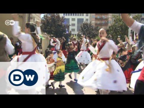 Visit Spain's Rioja region   Euromaxx