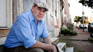 David Simon on America as a Horror Show